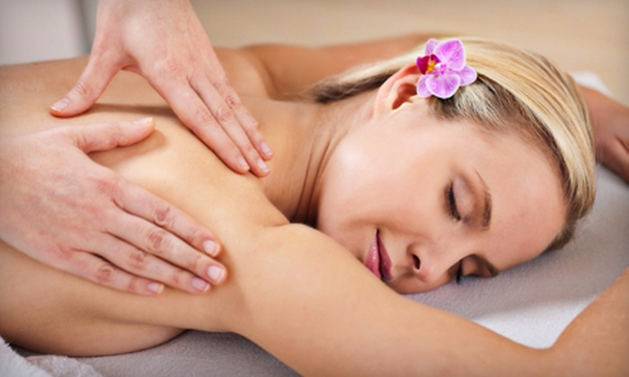 Masters Salon - Granger: Spa Services at Masters Salon in Granger (Up to 54% Off). Four Options Available.