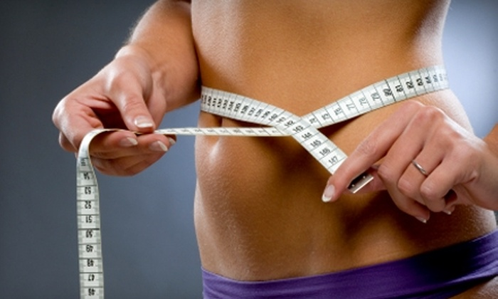 Medical Weight Loss Solutions - Multiple Locations: $59 for a Weight-Loss Program and Four Lipotropic Injections at Medical Weight Loss Solutions (Up to $498 Value)