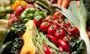 Half Off Groceries or Lunch at Brilliant Market