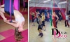 62% Off Fitness Classes