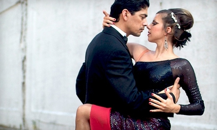 Tango Che - Edgewater: $40 for Six Argentine Tango Lessons at Tango Che