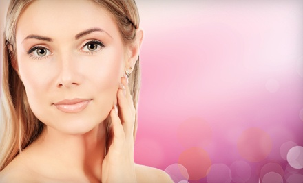 1 Obagi Blue Peel Radiance Facial Treatment (a $150 value) - SKYN LOUNGE in Louisville