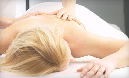 360 MedSpa and Wellness Center: Swedish Massage and a Foot Scrub - 360 MedSpa and Wellness Center in Southlake