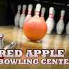 Up to Half Off Bowling and More in Bartlesville