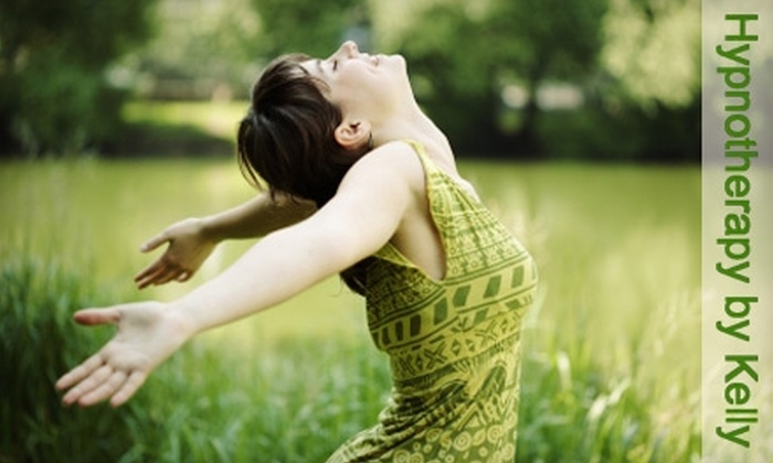 Hypnotherapy by Kelly - Forest Hills: $40 for a 90-Minute Hypnotherapy Session at Hypnotherapy by Kelly