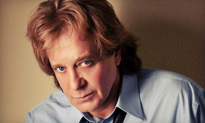 Eddie Money - B.B. King Blues Club & Grill: $24 to See Eddie Money at B.B. King Blues Club & Grill on April 13 at 8 p.m. (Up to $48 Value)