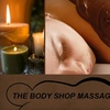 55% Off Body Wrap and Foot Massage
