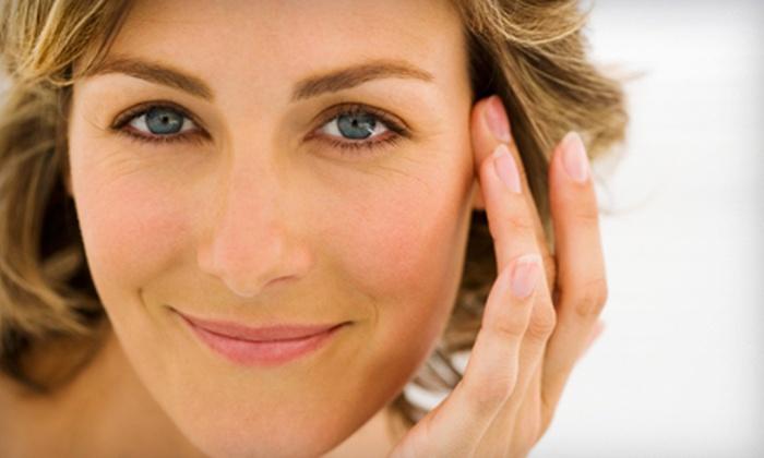 DeSoto Laser Aesthetics - 2: One or Three IPL Skin Treatments at DeSoto Laser Aesthetics in Olive Branch (Up to 64% Off)