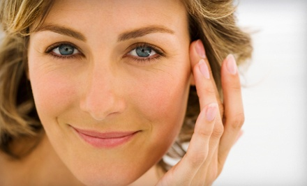 1 Intense-Pulsed-Light Skin Treatment on Any Area (a $250 value) - DeSoto Laser Aesthetics in Olive Branch