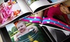 Snap Face MyLife Creations **DNR**: $25 for $65 Worth of Keepsake Photo Books from Inkubook
