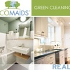 55% Off House Cleaning by EcoMaids