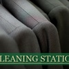 $10 for Services at Dry Cleaning Station