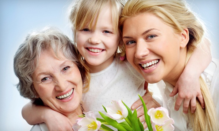 Foreversmile Dentistry - Kendall: $65 for a Teeth Cleaning, X-rays, and Dental Exam at Foreversmile Dentistry ($217 Value)