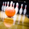 Up to 60% Off Bowling for Up to Five People
