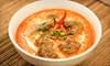 Up to 55% Off Indonesian Cuisine at Indo Cafe