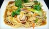 Miss Sai Gon - Albuquerque - La Mesa: Vietnamese Dinner or Lunch Fare at Miss Sai Gon Bar & Grill (Half Off)
