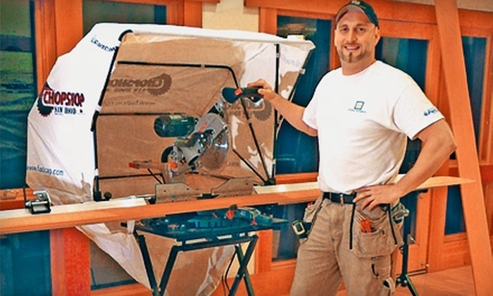 FastCap: $15 for $30 Worth of Carpentry Tools and Products from FastCap