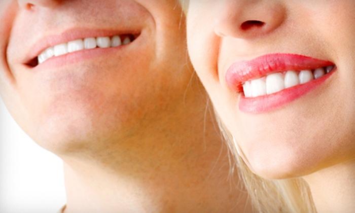Highland Colony Dental - Jackson: $249 for Zoom! Teeth Whitening at Highland Colony Dental ($500 Value)