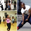 Half Off Dance Classes