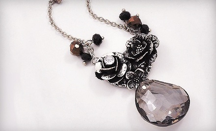 $20 Groupon for Jewellery - Fashion Eyes Apparel in Winnipeg