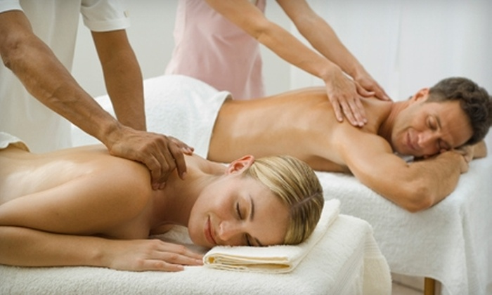 Massage Spa & Beyond - Chicago: $155 for a Couple's Massage with a Chocolate Body Wrap and More at Massage Spa in Mt. Prospect ($310 Value)