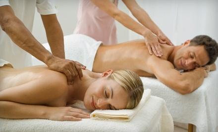 Massage Spa & Beyond - Massage Spa & Beyond in Mt. Prospect