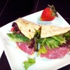 $10 for Wine and Bistro Fare at Bean & Grape Cafe