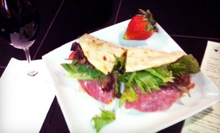 $20 Groupon to Bean & Grape Cafe - Bean & Grape Cafe in Winter Haven