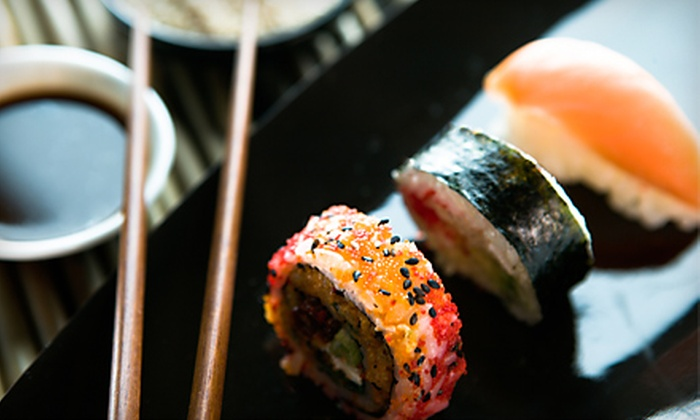 Yoko Sushi - Las Vegas: Sushi and Japanese Fare for Dinner or Lunch at Yoko Sushi
