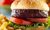 Up to 62% Off Meal at Friar Tuck Pub