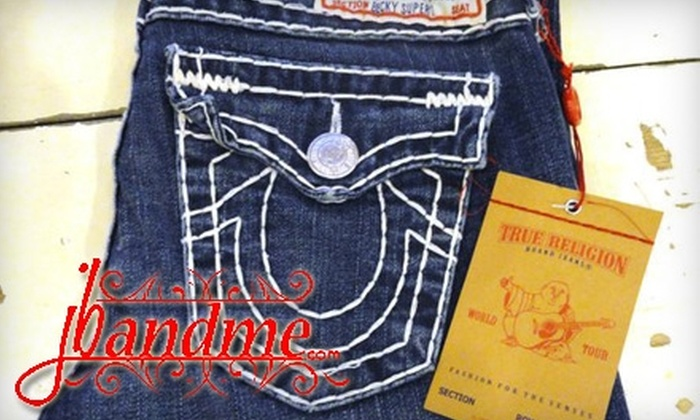 JB and Me - Holland: $20 for $40 Worth of Apparel, Accessories, Shoes, and More at JB and Me in Holland