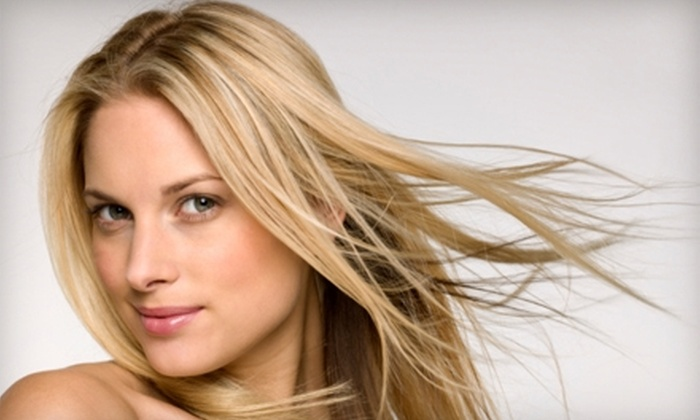 NaturalMind Beauty & Beyond - Silver Lake: $60 for $130 Worth of Salon and Spa Services at NaturalMind Beauty & Beyond