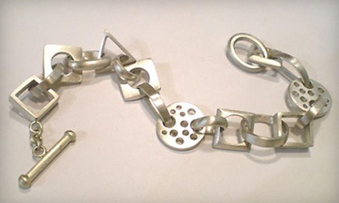 Heartwear Designs - Downtown Birmingham: Handcrafted Jewelry at Heartwear Designs in Birmingham
