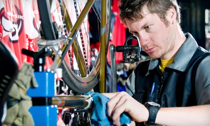 Windsor Bicycle Center - Windsor: $30 for a Basic Bike Tune-Up at Windsor Bicycle Center ($59.99 Value)