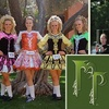 Martin Percival School of Irish Dance - Multiple Locations: $30 for Three Months of Adult or Child Tuition at the Martin Percival School of Irish Dance