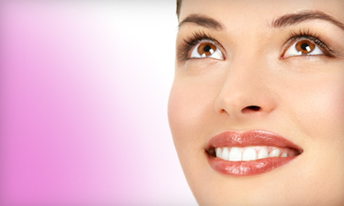 Ufberg Dental - Berwyn: Cleaning-and-Exam Package or Zoom! Whitening at Ufberg Dental in Berwyn (Up to 88% Off)