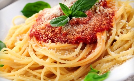 $20 Groupon to Dominic's - Dominic's in Escondido