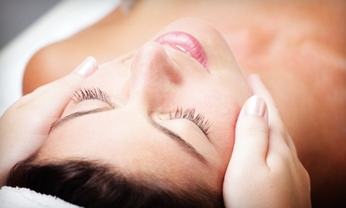 Fit-for-Her - St. Augustine: $50 for Forever Young Facial at Fit-for-Her in St. Augustine ($100 Value)