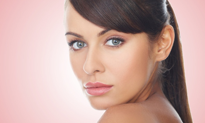 Imaage Cosmetic Surgery Center - Louisville: $139 for a ReFirme Skin-Tightening Treatment at Imaage Cosmetic Surgery Center ($599 Value)