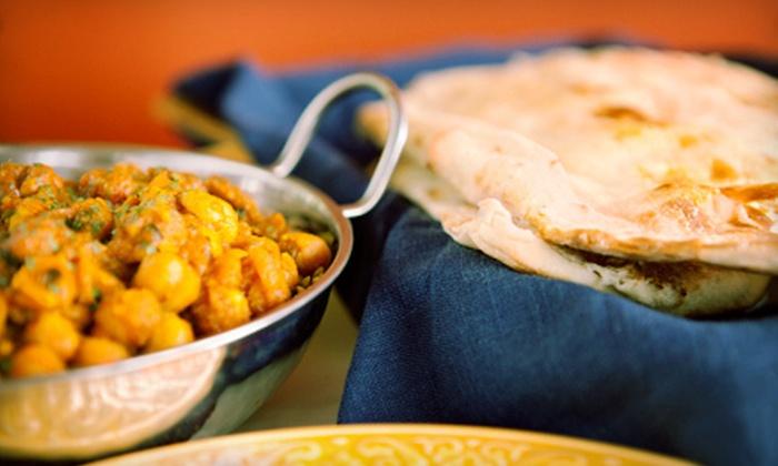 Mumbai Rasoi - Norwalk: $10 for $20 Worth of Indian Fare and Drinks at Mumbai Rasoi in Norwalk