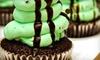The Pastry Shoppe in Morrow - Morrow: $12 for a Dozen Cupcakes at The Pastry Shoppe in Morrow ($30 Value)