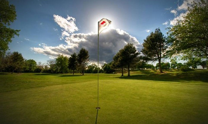 Golf For Two Or Four Bidwell Park Groupon