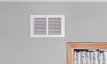 image for $104 for Air-Duct Cleaning for Up to 10 Ducts and a Camera Inspection from Air Duct Clean ($478 Value)