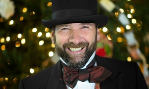 Dickens' Christmas Towne | Nauticus: $18 for a Dickens' Christmas Towne Season Pass at Nauticus ($40 Value)