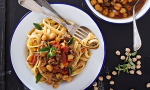 Joia Fabulous: $19 for $30 Worth of Italian Food and Drink for Two or More at Joia Fabulous