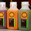 Half Off Juice Cleanses from Nectar