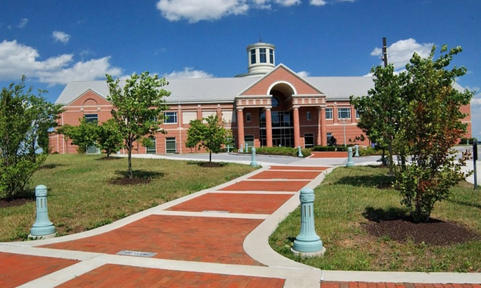 The National Civil War Museum - Harrisburg: Visit for Two or Four to The National Civil War Museum (Up to 50% Off)