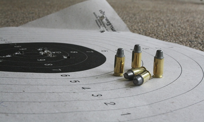 Gun Training School - Homestead: $50 for a Four-Hour Concealed Carry & Tactical Gun Defense Class at Gun Training School ($100 Value)