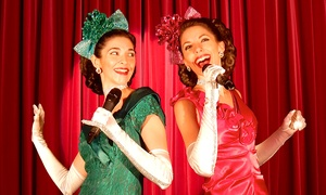 """To Charleston, With Love by Gracie & Lacy: Gracie & Lacy: """"To Charleston, With Love"""" Variety Show on Friday, February 19, at 7 p.m."""