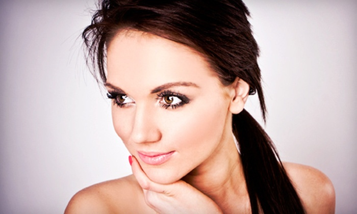 Sculptor Body Contouring - Clifton Park: Two IPL or Spider-Vein Treatments for the Face or One Skin-Tightening Facial at Sculptor Body Contouring (Up to 88% Off)